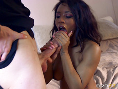 Kiki Minaj - I just want to fuck and no matter who it is