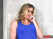 Cory Chase is seduced by a sweet little girl and her new friend