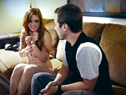 Penny Pax, Jaclyn Taylor - disobedient girl must be punished