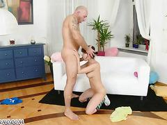 My wife knows that I fuck his daughter